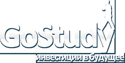 GoStudy - Инвестиции в будущее