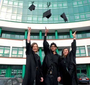 Высшее образование за рубежом - www.gostudy.by